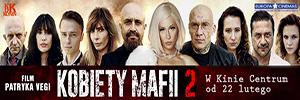Kobiety Mafi 2