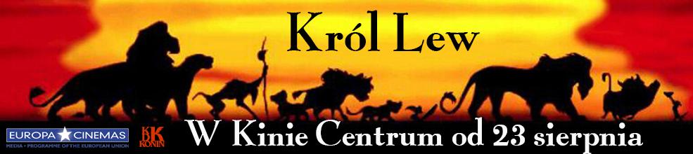 Krol Lew