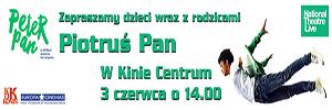 Piotrus Pan