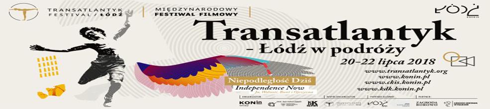Transatlantyk 2018