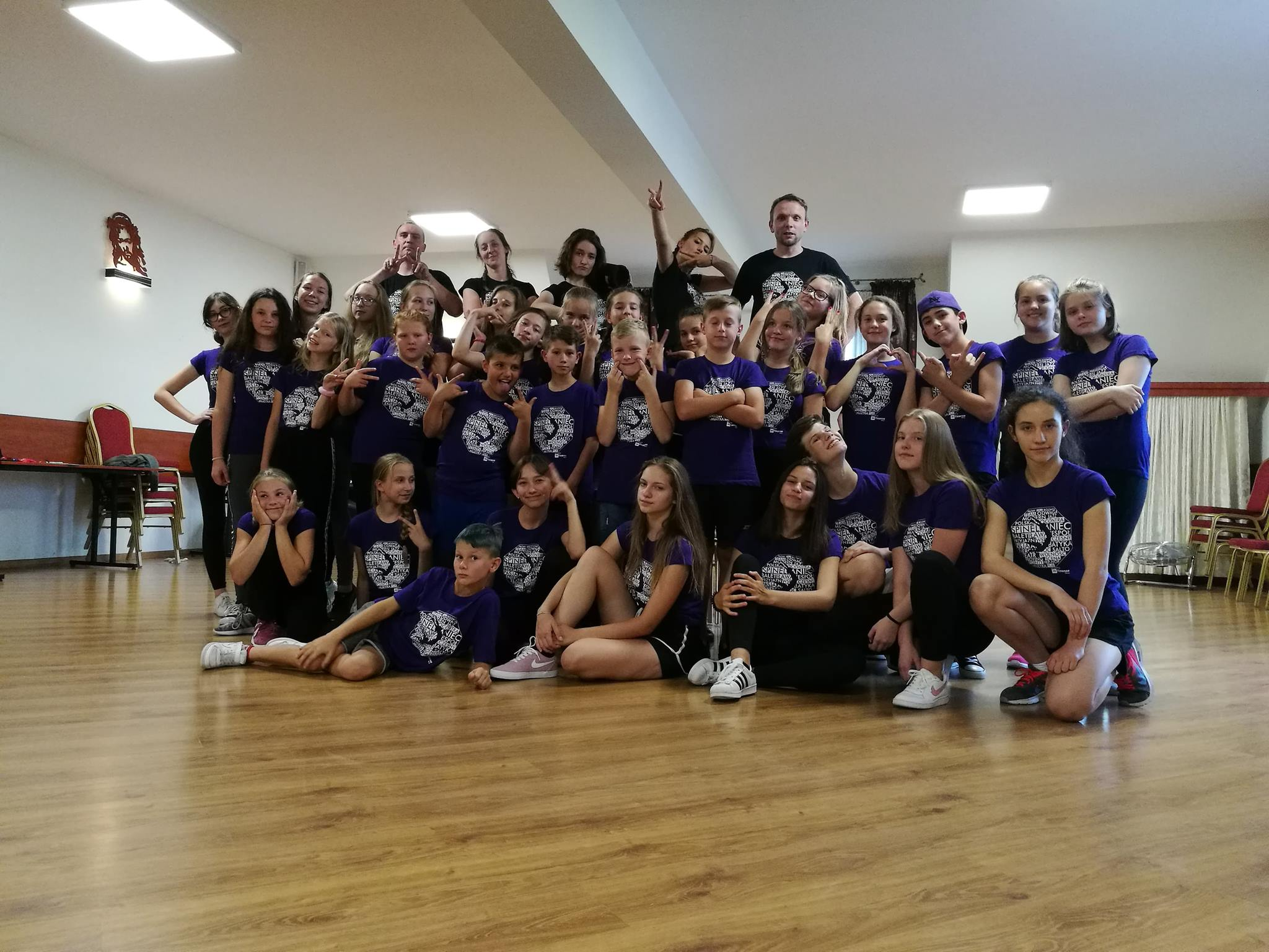 Body and Soul na Ram Dance Camp 2018