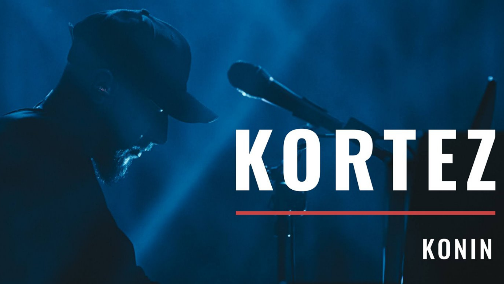 Koncert Korteza 9 czerwca - SOLD OUT